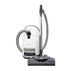 BEST MIELE CANISTER VACUUM FOR PET HAIR