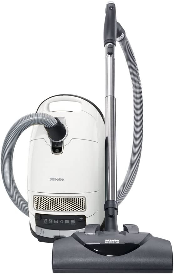 Best Miele Complete C3 Cat & Dog Canister Vacuum 2021
