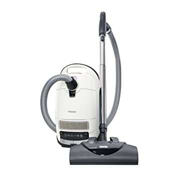 new miele complete c cat u dog canister vacuum cleaner