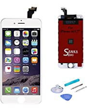 SANKA iPhone LCD Digitizer Display Screen Replacement