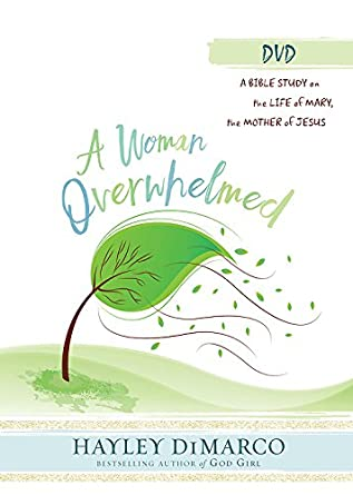 Amazon A Woman Overwhelmed