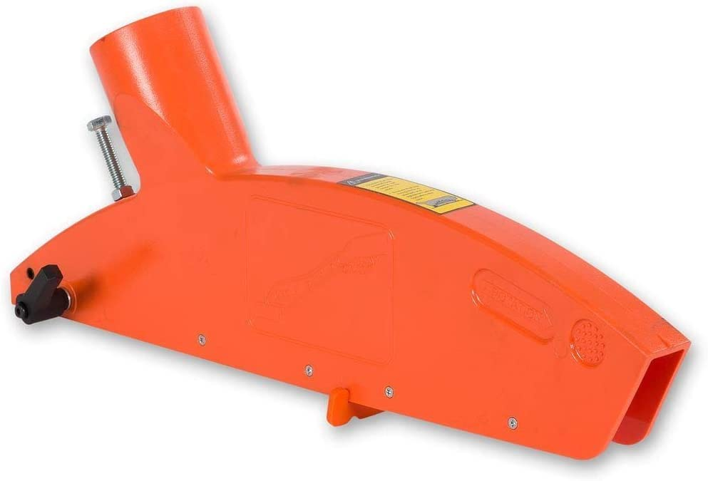 Protector de cuchilla para remachar cuchillos para sierra de mesa ...