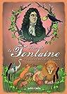 Jean de la Fontaine en bandes dessinées par Lecoq