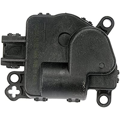 Dorman 604-004 HVAC Air Door Actuator: Automotive