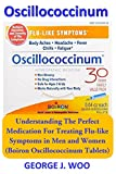 capa de Oscillococcinum: Understanding the Perfect Medication for Treating Flu-Like Symptoms in Men and Women (Boiron Oscillococcinum Tablets)