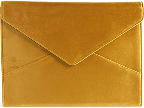 Sonix Velvet Padded Envelope MacBook