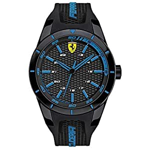 Ferrari Men's Scuderia Watch Collection