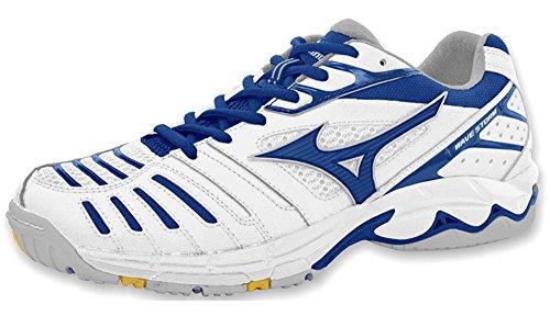 Mizuno Wave Storm zapatos de sala para hombres
