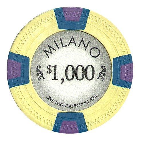 1000 Las Vegas Edge Spot - 2