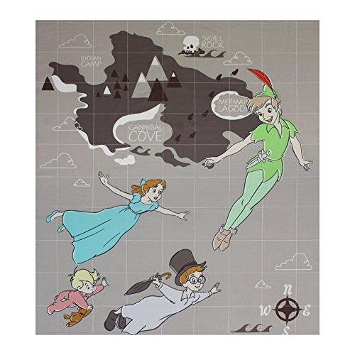CAMELOT Fabrics Disney Peter Pan 35
