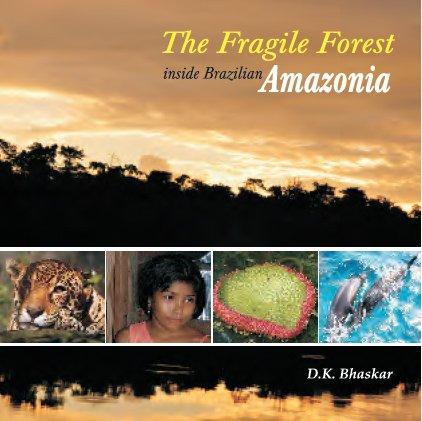 Read Online The Fragile Forest: Inside Brazilian Amazonia PDF