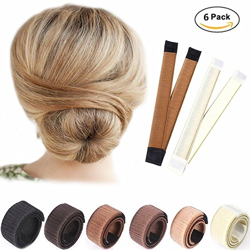 french twist hair accesory - 8