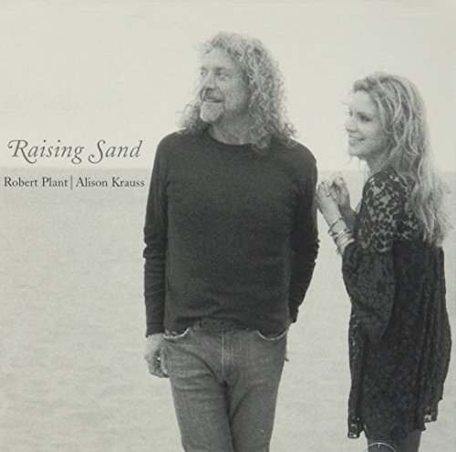 Raising Sand by PLANT,ROBERT