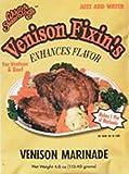 Venison Fixin's Mixes