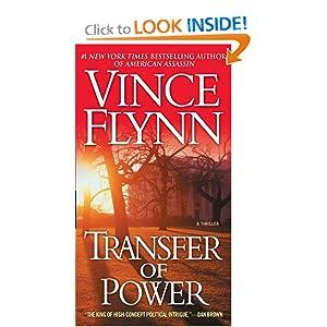 Transfer of Power Vince Flynn