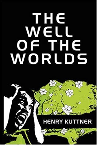book cover of The Well of the Worlds