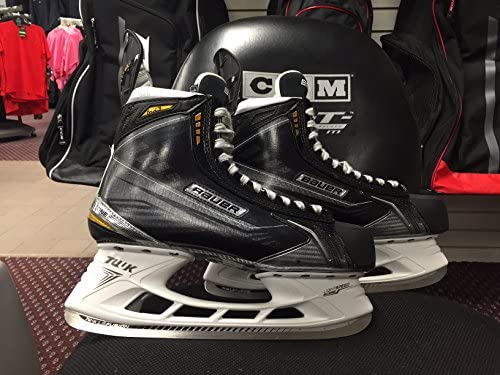 Bauer Supreme Totalone Mx3 Le Black Sr Ice Hockey Skates Loading Images