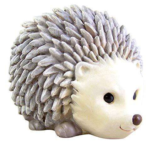 (Hedgehog Shaped Outdoor Bluetooth Speakers, 6 1/4 Inch)