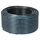 Toro T-EHD2057-050A Palletized 3/4'' Blue Stripe Distribution Hose 500' Coil
