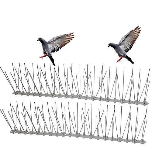 Planted Perfect Stainless Repellent Woodpeckers product image