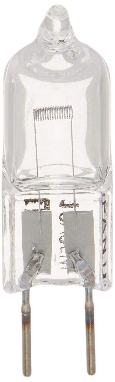 Ushio BC6402 1000823 JC12V 35W G6.35 C 6 2000HR Bi Pin Base Single Ended Halogen Light Bulb