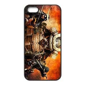 Shogun 2 Total War iPhone 4 4s Cell Phone Case Black xlb2-282675