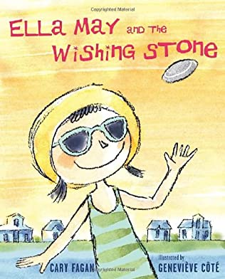 book cover of Ella May and the Wishing Stone
