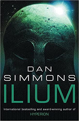 the fall of hyperion author dan simmons published on october 2004