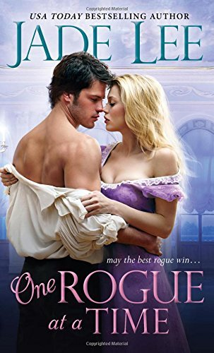 One Rogue at a Time (Rakes and Rogues) by Jade Lee (2015-12-01)