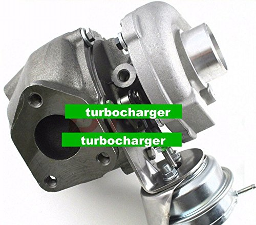 Amazon.com: GOWE Turbolader Turbocharger for Turbolader Turbocharger Complete Turbo GT1549V 700447 11652248901 11652248905 11652247297 for BMW 318d 320d ...