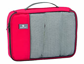 Eagle Creek Travel Gear Luggage Pack-It Packing Cube, Torch Red, One Size