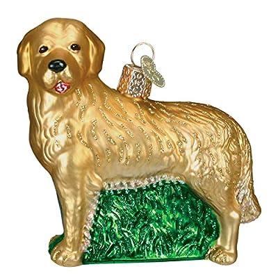 Lonestar-Wholesalers-Golden-Retriever-Glass-Christmas-Ornament-wFree-Box