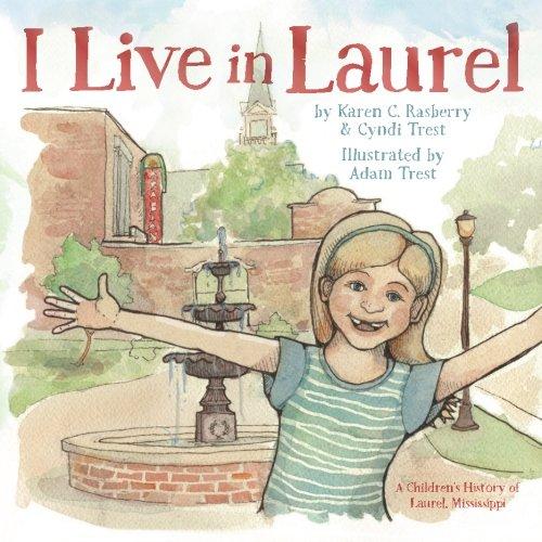 I Live in Laurel