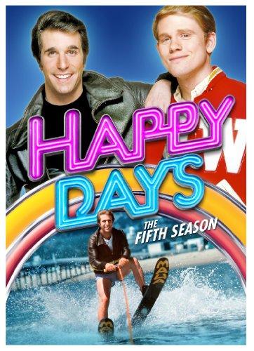 - Happy Days: Season 5