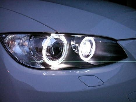 Amazon.com: GP Thunder H8 8500K 35W Xenon Plasma White Quartz Glass Bulbs (Ion coating) for Fog Light -High Beam - Cornerning Light for BMW Infiniti Lexus ...
