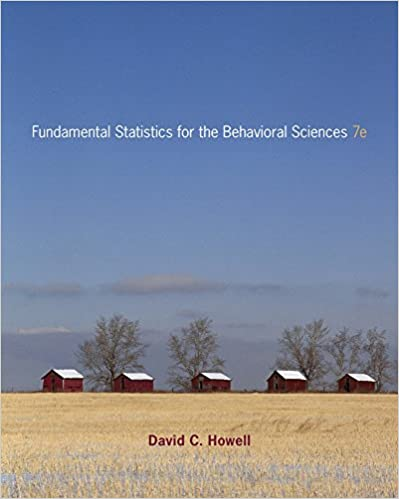 Amazon cengage advantage books fundamental statistics for cengage advantage books fundamental statistics for the behavioral sciences 7th edition fandeluxe Gallery