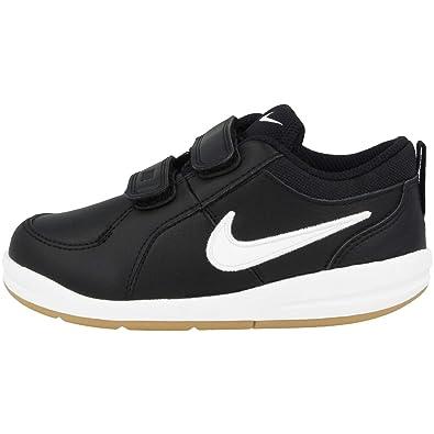 Nike Pico 4 (TDV), Zapatillas de Estar por casa Bebé Unisex, Negro (Black/White-Gum Light Brown 023), 18.5 EU: Amazon.es: Zapatos y complementos