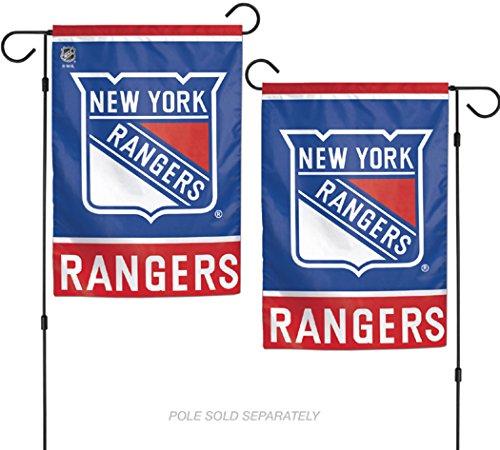 (WinCraft NHL New York Rangers 12.5