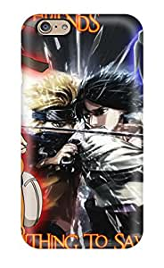 Hard Plastic Iphone 6 Case Back Cover,hot Naruto Case At Perfect Diy