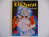 img - for Elfquest: the first 20 years book / textbook / text book