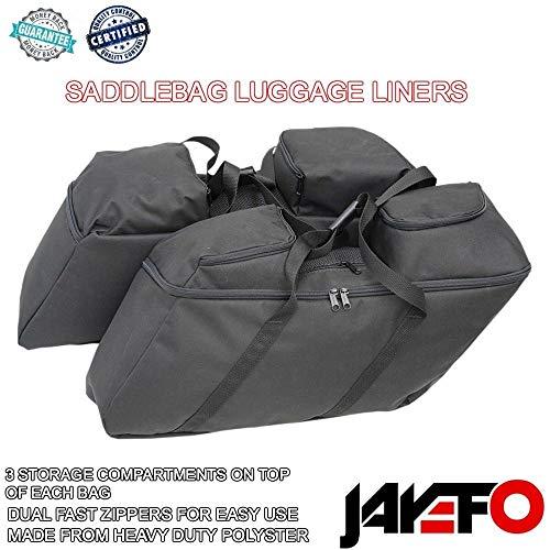 (Jayefo Harley Davidson Luggage Liners)