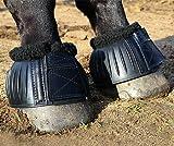 Professional's Choice Fleece Open Rubber Boots Larg