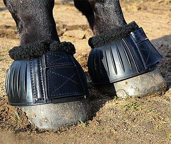 Professional's Choice Fleece Open Rubber Boots X-La ()