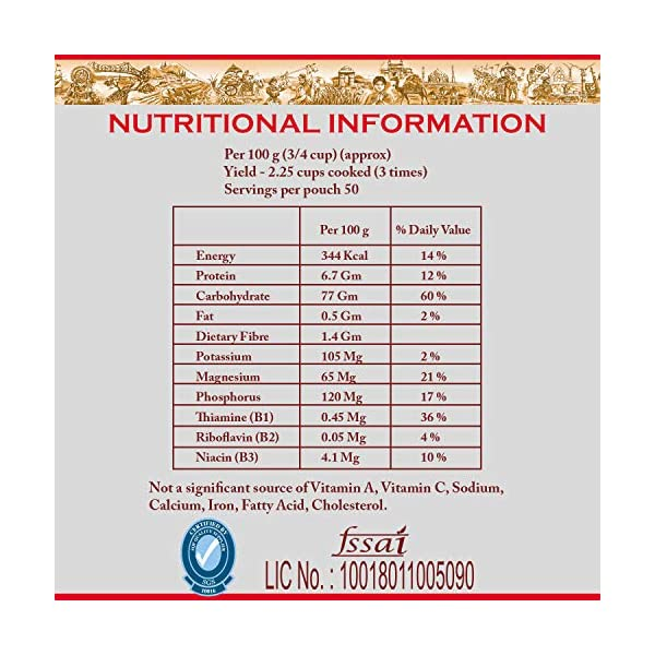 India Gate Basmati Rice Bag, Mogra, 10kg 2021 June National brand Used finest quality basmati Suitable for all food