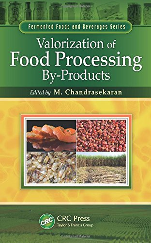 Valorization of Food Processing By-Products (Fermented Foods and Beverages Series)
