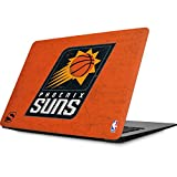 Skinit NBA Phoenix Suns MacBook Air 11.6 (2010-2016) Skin - Phoenix Suns Distressed Design - Ultra Thin, Lightweight Vinyl Decal Protection