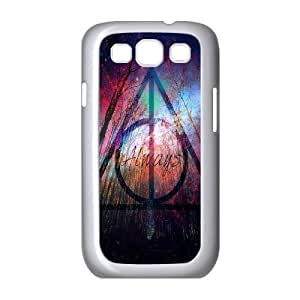 Winfors Harry Potter Phone Case For Samsung Galaxy S3 I9300 [Pattern-6]