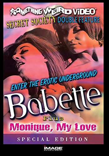 Babette/Monique My Love