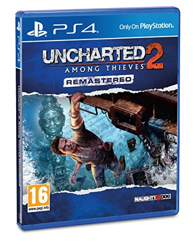 uncharted 2 ps3 - 8