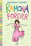 Ramona Forever, Beverly Cleary, 0688037852